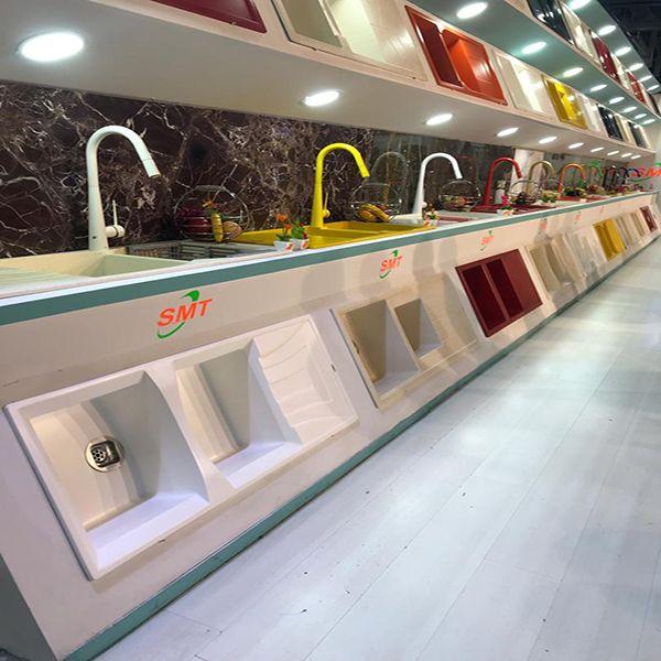 سینک ظرفشویی SMT