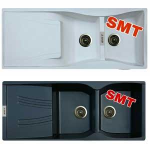 سیک ظرفشویی گرانیتی SMT