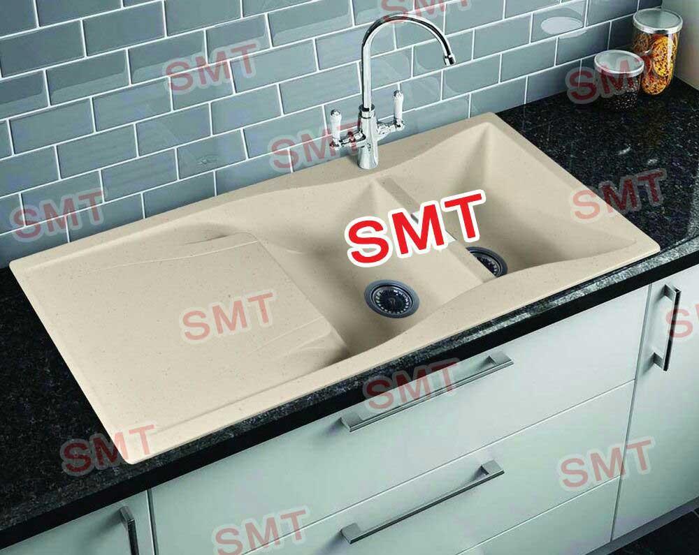 سینک گرانیتی SMT