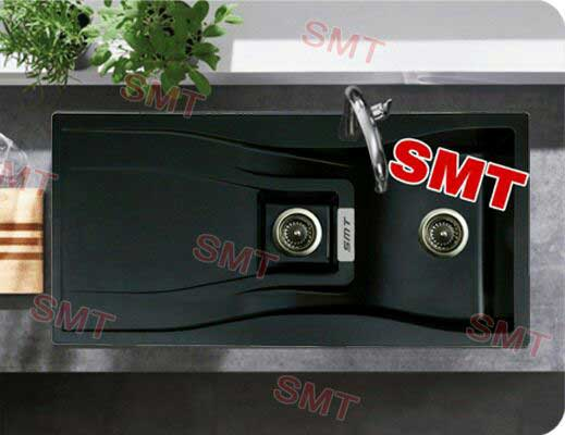 سینک آشپزخانه SMT