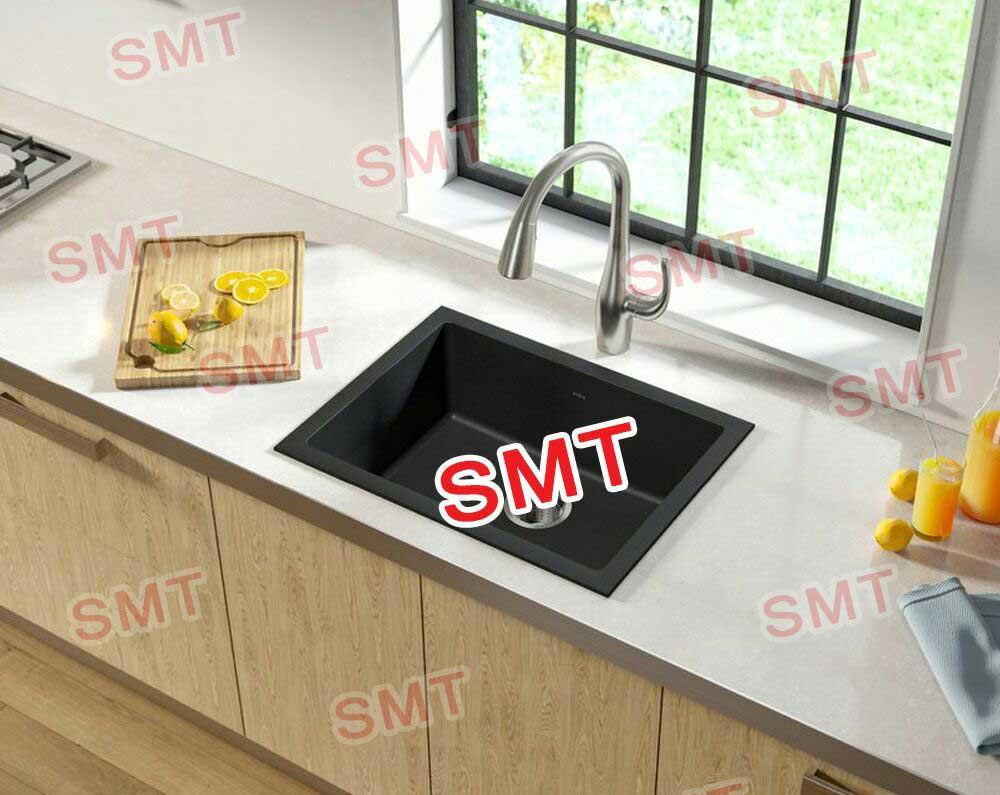 سینک گرانیت SMT
